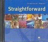 Straightforward (A1-C1) Pre-int CD (2)