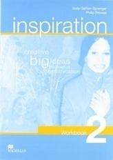 Inspiration (A1-B1) 2 Workbook