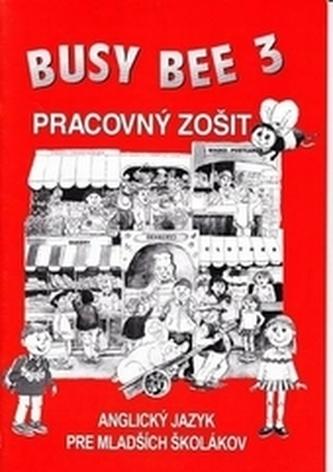 Busy Bee 3 Pracovný zošit