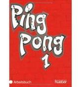 Pingpong - 1. AB
