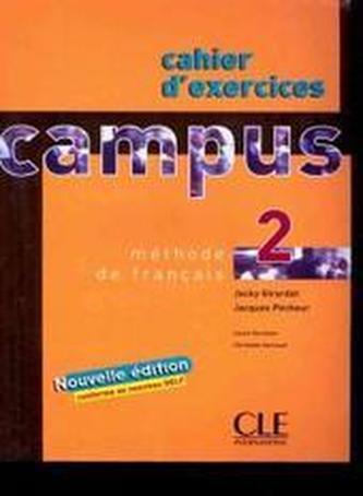 Campus 2. - PZ