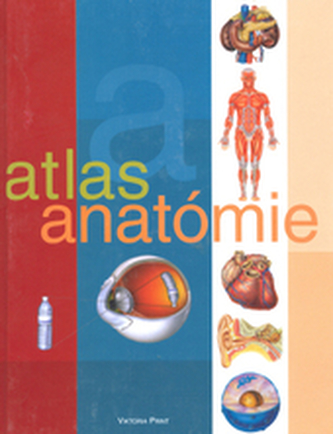 Atlas anatómie