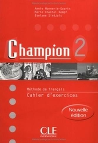 Champion 2 - Workbook