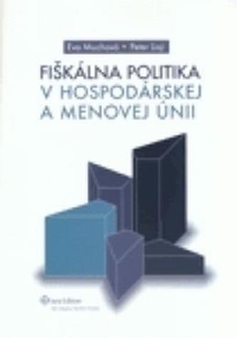 Fiškálna politika v Hospodárskej a menovej únii