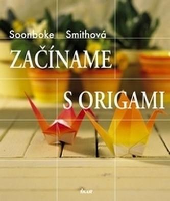 Začíname s origami