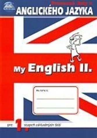 My English II.