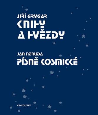 Knihy a hvězdy / Písně kosmické
