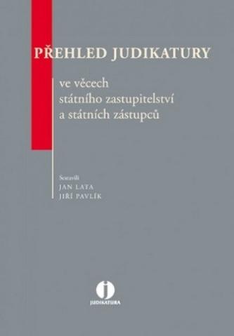 Přehled judikatury ve věcech státního zastupitelství a státních zástupců.