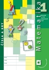 Čísla a hry pre 1.ročník základných škôl