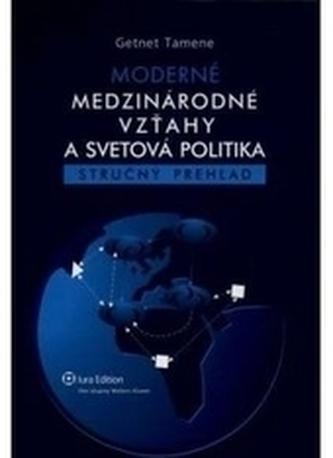 Moderné medzinárodné vzťahy a svetová politika