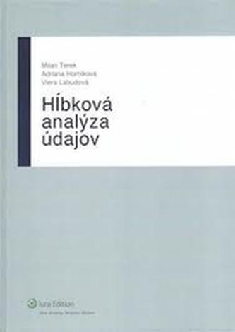 Hĺbková analýza údajov