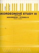 Akordeonové etudy III
