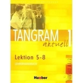 Tangram Aktuell 1 / 5-8 / KB+AB+SL