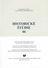 Historické štúdie 46