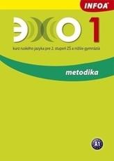 ECHO 1 - metodika pro učitele (slovenské vydanie)