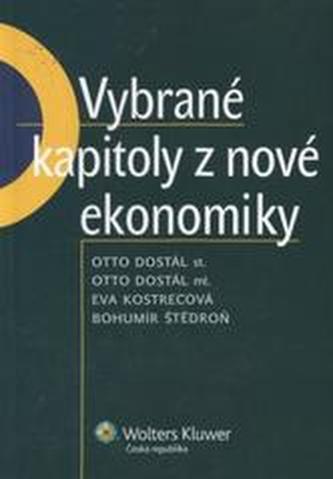 Vybrané kapitoly z nové ekonomiky