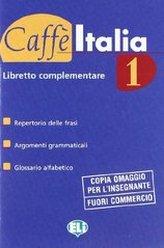 Caffé Italia 1 - učebnice + CD