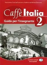 Caffé Italia 2 - metodika
