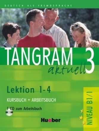 Tangram Aktuell 3 / 1-4 /  KB+AB