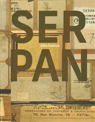 Jaroslav Serpan. Mezi uměním a vědou