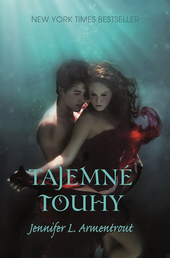 Wicked - Tajemné touhy - Armentrout Jennifer L. / Lynn J.