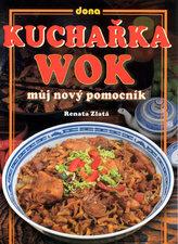 Kuchařka wok