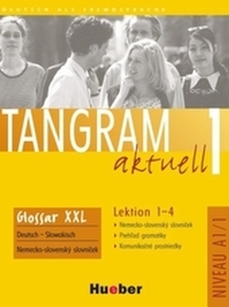 Tangram Aktuell 13 / 1-4 /  Glossar D-S