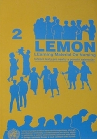 LEMON 2 - Učební texty pro sestry a porodní asistenky