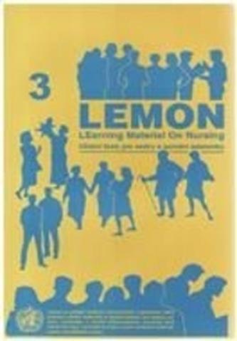 LEMON 3 - Učební texty pro sestry a porodní asistenky