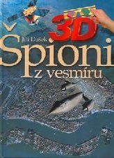 Špioni z vesmíru 3D