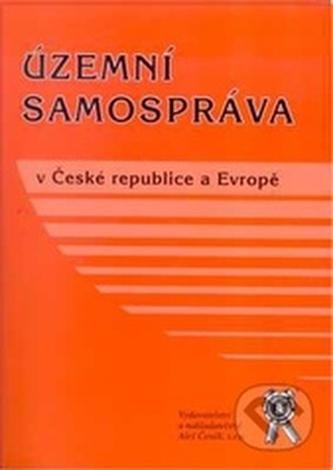 Územní samospráva v České republice a Evropě