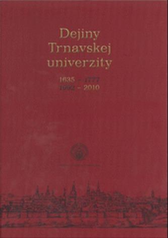 Dejiny Trnavskej univerzity 1635-1777, 1992-2010