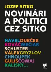 Novinári a politici cez sitko