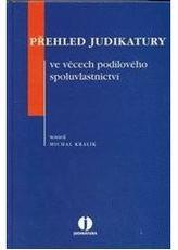 Přehled judikatury ve věcech podílového spoluvlastnictví