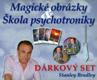 Magické obrázky a škola psychotroniky - dárkový set
