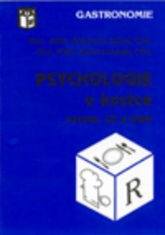 Psychologie v kostce - Rozum, cit a vůle