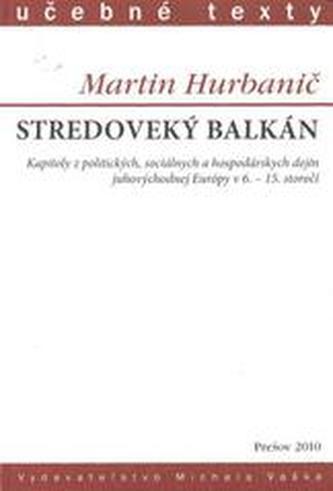 Stredoveký Balkán