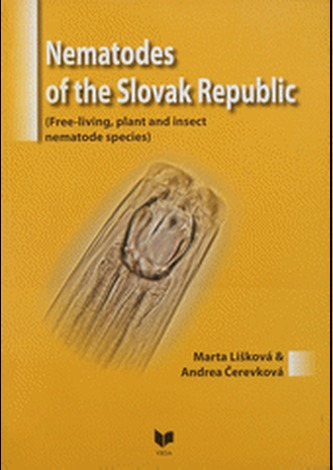 Nematodes of the Slovak Republic