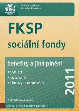 FKSP, sociální fondy, benefity a jiná plnění