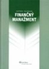 Finančný manažment,3. vydanie