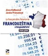 Francouzština v hospodářství 2.vydání