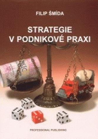 Strategie v podnikové praxi