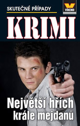 Největší hřích krále mejdanů - Krimi 3/15
