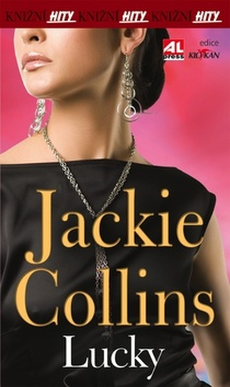 Lucky - Collins, Jackie