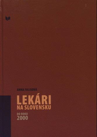 Lekári na Slovensku po roku 2000