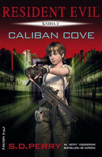 Resident Evil: Caliban Cove
