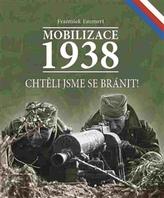 Mobilizace 1938