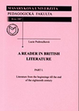 A Reader in British Literature