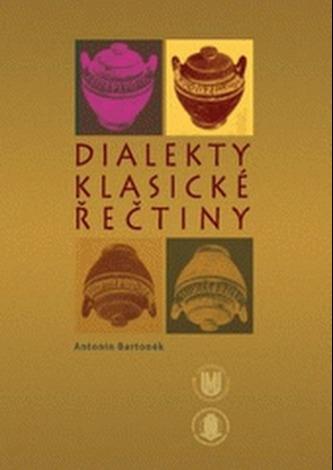 Dialekty klasické řečtiny