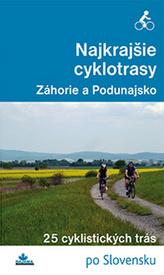 Najkrajšie cyklotrasy Záhorie a Podunajsko